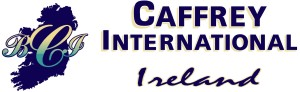 Caffrey International Logo