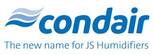 Condair+JS Strapline
